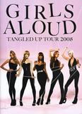 Girls Aloud - Tangled Up Tour 2008 Tourbook