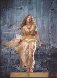 """Josie Maran 'Van Helsing' Promos Foto 233 (����� ����� """"��� ��������"""" ����� ���� 233)"""