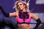Бритни Спирс, фото 15148. Britney Spears ASS, performing in Philadelphia on Femme Fatale Tour - 30/7/11, foto 15148