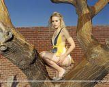 "Kristen Bell From the new 'naked issue' of Jane Magazine. Credit to the scanner. Foto 31 (Кристэн Бэлл С новым ""голый вопроса"" Джейн Magazine.  Фото 31)"