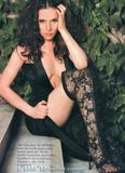 Natalia Oreiro Gente magazin, 2008 november Foto 115 (Наталия Орейро Gente Magazin, 2008 Ноябрь Фото 115)