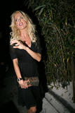 VICTORIA SILVSTEDT ~ Playboy Party ~ VIP Room Arrivals ~ Cannes Film Festival ~ May 17 ~ {HQ x 1}