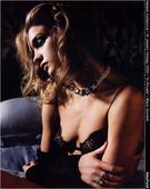 Natalia Vodianova Calvin Klein Foto 138 (������� ��������  ���� 138)