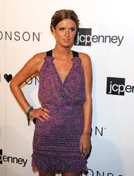 Ники Хилтон, фото 409. Nicky Hilton attends the I 'Heart' Ronson and jcpenney celebration of The I 'Heart' Ronson Collection held at the Hollywood Roosevelt Hotel on June 21, 2011 in Hollywood, California., photo 409