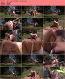 Хлебнув пива, блондиночка захотела в попку / Jenna Lovely (2011) DVDRip