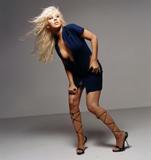 Christina Aguilera Filming Pepsi Ad Foto 289 (Кристина Агилера Съемка Объявление Pepsi Фото 289)