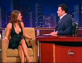 Maria Menounos on Kimmel Foto 99 (Мария Менунос на Kimmel Фото 99)