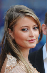 Холли Вэлэнс, фото 26. Holly Valance McLaren London showroom opening at One Hyde Park on June 21, 2011 in London, England., photo 26