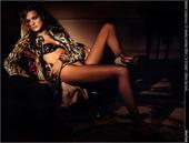 Natalia Vodianova Calvin Klein Foto 140 (������� ��������  ���� 140)