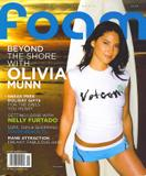 Here is a larger scan of Olivia Munn on the cover of edge magazine aug 06. darkthrone from our forums scaned it. Foto 25 (Здесь большую проверку Оливия Манн на обложке журнала края Aug 06.  Фото 25)