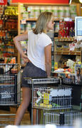 Ali Larter - at Whole Foods in West Hollywood 09/14/12