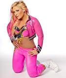 Natalya Neidhart Pink & Black Attack Foto 255 (������ ����� ������ ��������  ���� 255)