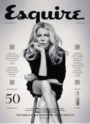 Kim Basinger - Esquire Russia - December 2009 (x2)