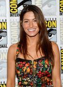 Sarah shahi - 2013 San Diego Comic-Con, July 20