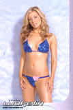 Cara Wakelin set #25 Blue Sparkly 2 (new)