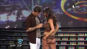 Ass in Showmatch