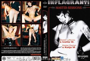 Inflagranti: Master Sessions #3