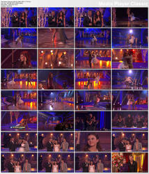 Christina Perri ~ Arms ~ Dancing with the Stars 11/1/11 (HDTV)