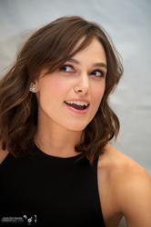 Keira Knightley - Anna Karenina Press Conference
