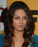 Mila Kunis - Family Guy's 100 Episode Party - 29 oct 2007 - x9hq