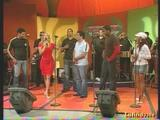 Arisleyda aka La Condesa big booty Dominican TV host 2