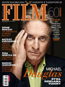 Michael Douglas-Film Magazine September 2010