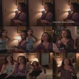 Holly Marie Combs-Charmed Season 8;Rewitched Collage